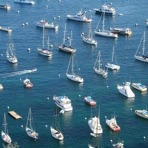 Catalina Island Boats