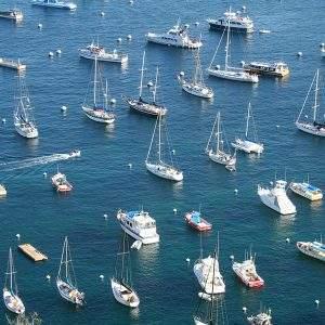 Catalina Island Boats