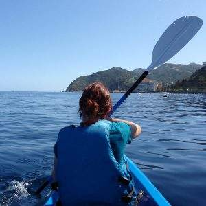 Catalina Island Kayaking