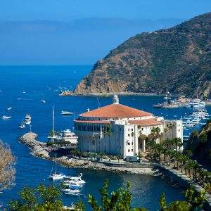 Walking Tours Catalina Island