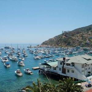 Catalina Island Walking Tours
