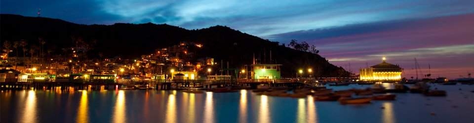 Catalina Island Nightlife
