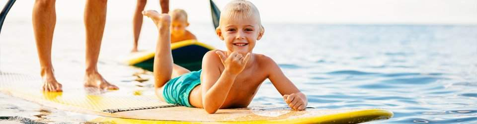 Catalina Island With Kids
