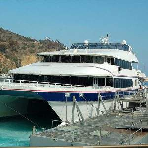 Catalina Island Transportation