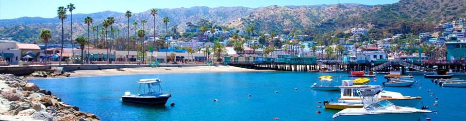 Catalina Island Bed and Breakfast