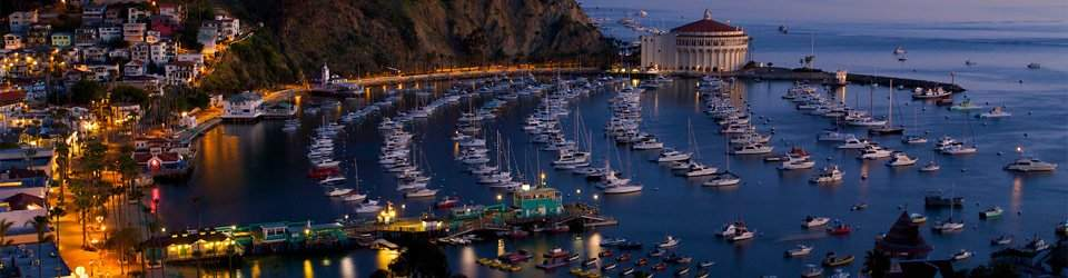 Catalina Island Boutique Hotels