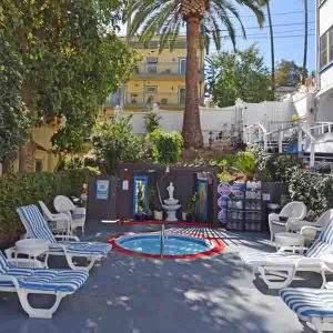 Ocean View Hotels Catalina Island
