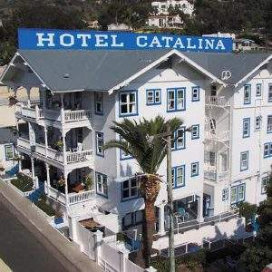 Catalina Island Hotels with Ocean View