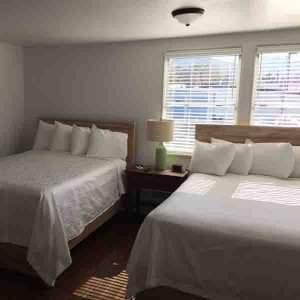Seacrest Inn Catalina Island