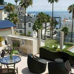 Catalina Island Romantic Hotels