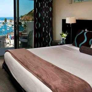 Romantic Hotel Catalina Island
